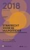 ,Zakboek Strafrecht voor de Hulpofficier 2018