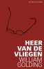 <b>William  Golding</b>,De heer van de vliegen