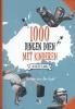 <b>Jeroen van der Spek</b>,1000 dingen doen met kinderen in Nederland