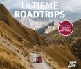 Colin Salter,Ultieme roadtrips