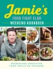 <b>Jamie  Oliver</b>,Jamie`s Food Fight Club weekend kookboek