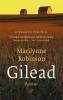 <b>Marilynne  Robinson</b>,Gilead - Midprice