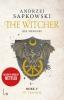 Andrzej  Sapkowski,The Witcher - De Vuurdoop