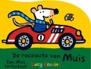 Lucy  Cousins,De raceauto van Muis