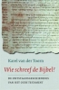 Karel van der Toorn,Wie schreef de Bijbel? - Midprice