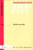 <b>J.L.R.A.  Huydecoper</b>,Monografieen Nieuw BW Reele executie