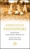 K  Paustovski, W  Hartog,Het verhaal van een leven 3