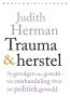 <b>Judith  Lewis Herman</b>,Trauma en herstel