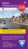 ,Falk/VVV City map & more 12 Haarlem en Zandvoort aan Zee 1e druk recente uitgave