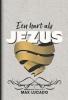 <b>Max  Lucado</b>,Een hart als Jezus