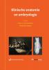 H.J. ten Donkelaar,Klinische anatomie en embryologie