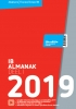 <b>Wim  Buis (hoofdredactie)</b>,Nextens IB Almanak 2019 deel 1