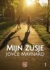 Joyce  Maynard,Mijn zusje - grote letter uitgave