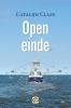 Catalijn  Claes,Open einde - grote letter uitgave