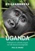 Paul de Waard,Reishandboek Uganda