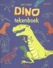 <b>Andrew  Pinder</b>,Het leuke Dino tekenboek
