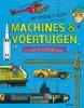 <b>John  Farndon</b>,Zo werkt het! Machines & voertuigen