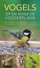 Detlef  Singer,Vogels op en rond de voederplank