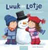 <b>Ruth  Wielockx</b>,Luuk en Lotje. Het is winter!