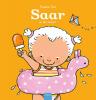 <b>Pauline  Oud</b>,Saar in de zomer
