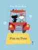 Fiep  Westendorp,Het grote Pim en Pom voorleesboek