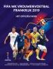 <b>Jen  O`Neil</b>,FIFA WK vrouwenvoetbal Frankrijk 2019
