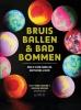 Isabel  Bercaw, Carline  Bercaw,Bruisballen & badbommen
