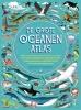Emily Hawkins,De grote oceanenatlas