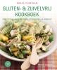 <b>Grace  Cheetham</b>,Gluten- en zuivelvrij kookboek
