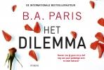 B.A.  Paris,Het dilemma