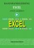 Anton  Aalberts,Basishandleiding Excel