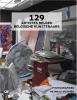 <b>Patricia  Mathieu, Nathalie  Gilly</b>,129 Belgische kunstenaars. Patricia Mathieu