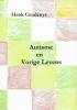 <b>Henk  Coudenys</b>,Autisme en vorige levens