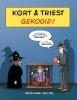Jean-Marc van Tol,Gekooid !