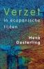 <b>Henk  Oosterling</b>,Verzet in ecopanische tijden