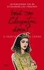 Beth  Coates Elizabeth Foley  Foley,Wat zou Cleopatra doen?