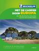 <b>Met de camper door Europa</b>,De 75 mooiste reisroutes voor motorhomes