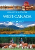 Heike  Wagner ,Lannoo`s autoboek - West-Canada on the road