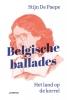 Stijn De Paepe ,Belgische ballades