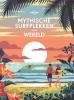 Lonely Planet ,Mythische surfplekken in de wereld