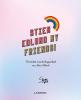 Stien  Edlund ,My friends!