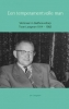 Jan  Loogman ,Een temperamentvolle man