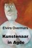 Elvira  Overmars ,Kunstenaar in Agde