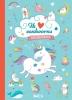 ,<b>Vriendenboek Ik hou van eenhoorns</b>