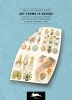 Pepin van Roojen ,Art Forms in Nature - Label & Sticker Book