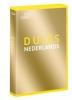 ,<b>Van Dale Pocketwoordenboek Duits-Nederlands – gouden editie</b>