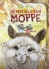 Marc de Bel ,De mutsels van Moppe