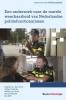 <b>Gabriël van den Brink, Wiljan  Hendrikx, Merlijn van Hulst, Nicole  Maalsté, Bas  Mali</b>,Een onderzoek naar de morele weerbaarheid van Nederlandse politiefunctionarissen