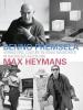 <b>Yvonne  Brentjens</b>,Benno Premsela & Max Heymans