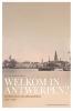 Ellen Debackere ,Welkom in Antwerpen?